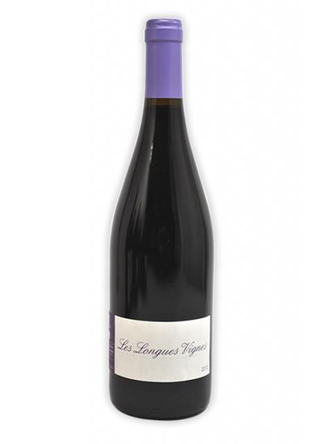 Les Longues vignes 2012