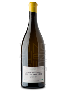 Guillemot Michel Quintaine Magnum