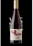 Le Vin Rouge du Tue Boeuf