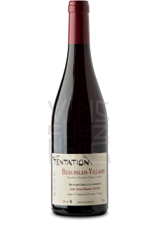 jean claude lapalu Beaujolais Villages Tentation