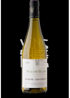 Vignes du Maynes Mâcon Pugette Chezeaux