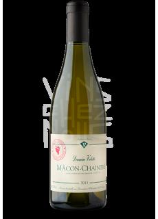 Philippe Valette MACON Chaintré vieilles vignes