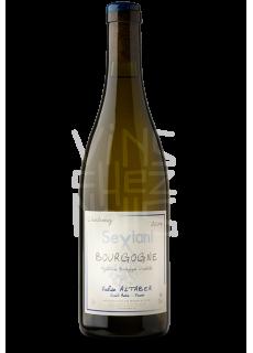 Sextant Bourgogne Blanc