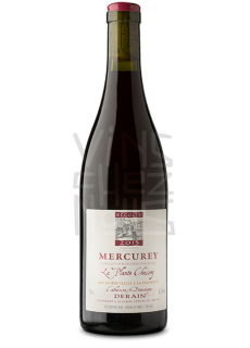 La Plante Chassey - Mercurey