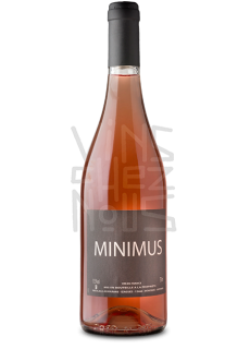 Nicolas Carmarans MINIMUS Rosé