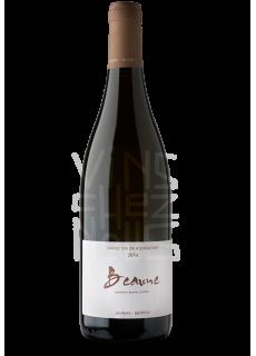 Sarnin Berrux Beaune Blanc