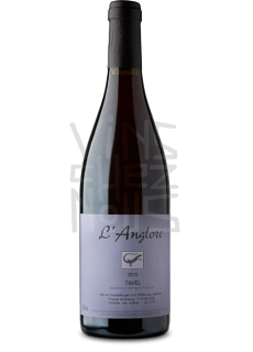 Anglore Tavel Rosé