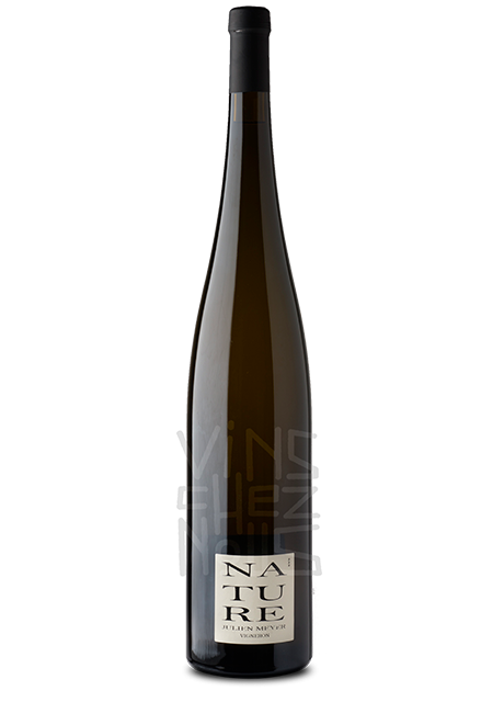 Domaine Julien Meyer NATURE Magnum