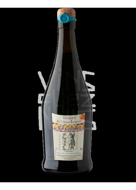 La Guinelle Vinaigre de vieux Banyuls