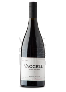 Vaccelli Rouge