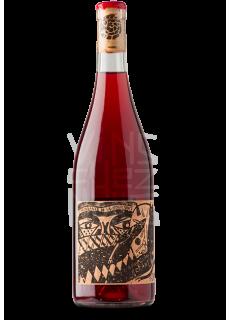 L'Arlequin Errant Rosé Cave des Nomades