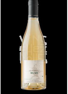 Domaine Clair Obscur Vin de France 01/20