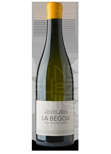 Maxime Magnon La Begou