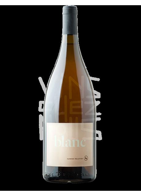 Yannick Pelletier Le Blanc Magnum