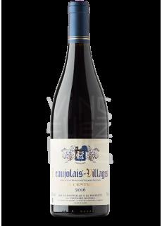 Clotaire Michal Beaujolais Villages Vignes Centenaires