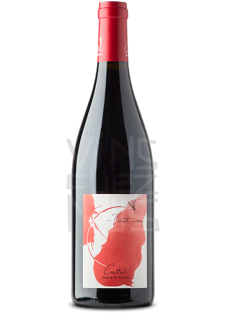 Jacques Maillet Curtet Pinot Noir