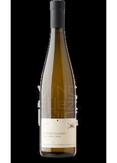 Domaine Julien Meyer Pinot Blanc Pierres Chaudes