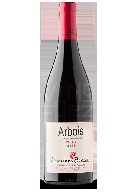 Domaine des Bodines Pinot Noir