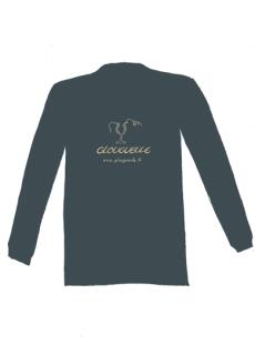 """Sweatshirt """"Glougueule"""""""