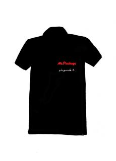 """Polo """"MR Picolage"""""""