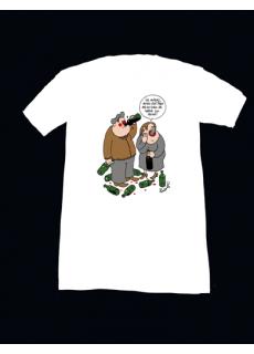 "Tshirt ""Record de Papa"" X Lindingre"