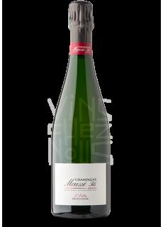 Champagne Moussé Extra Or d'Eugène