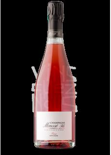 Champagne Moussé Rosé Effusion