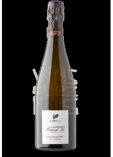 Champagne Moussé Terre d'Illite