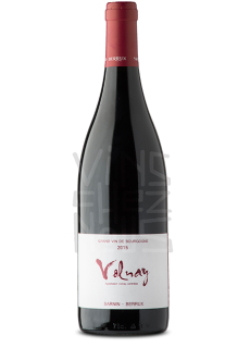 Sarnin Berrux Volnay