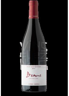 Sarnin Berrux Beaune Rouge