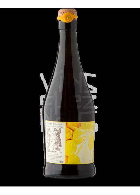 La Guinelle Vinaigre de Muscat Surmûri