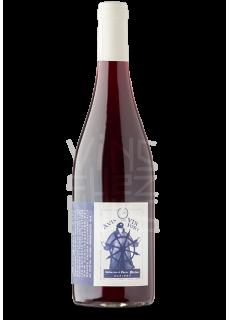 domaine breton avis de vin fort