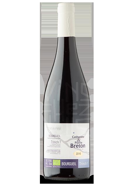 domaine breton trinch