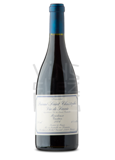 Michel Grisard Mondeuse Tradition