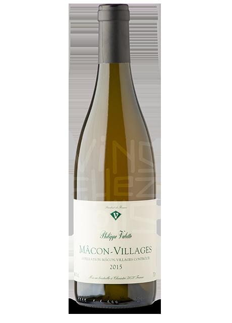 Domaine Valette Mâcon Villages