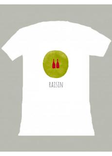 Tshirt Raisin