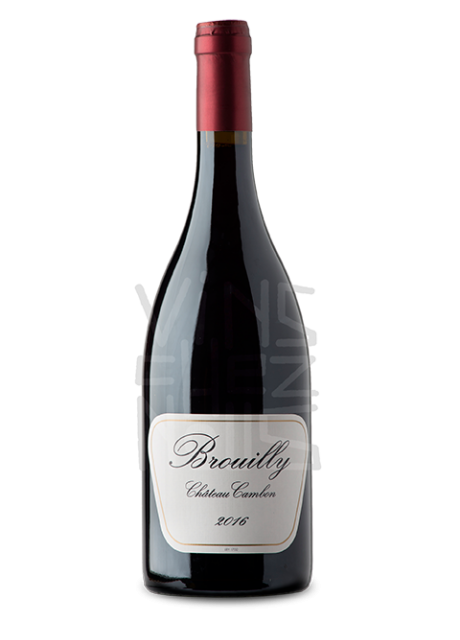 Brouilly Chateau Cambon