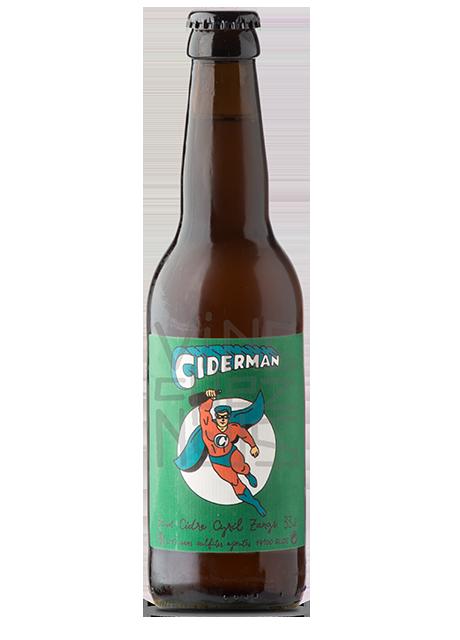 cyril zangs CiderMan