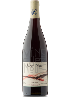 Pierre Olivier Bonhomme Pinot Noir