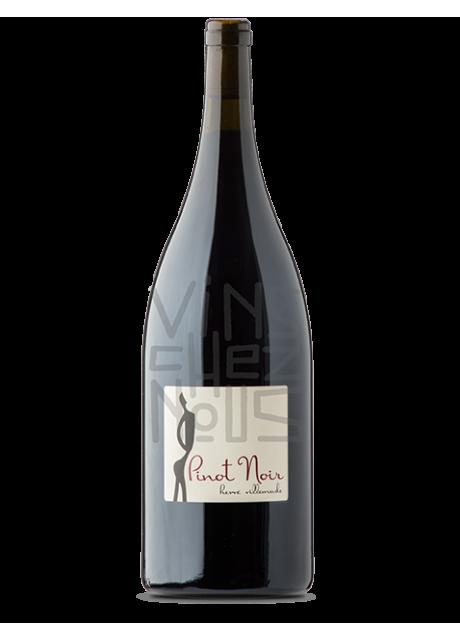 Hervé Villemade Pinot Noir Magnum