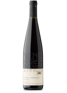 Domaine Meyer Pinot Noir Pierres Chaudes