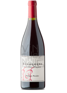 Philippe Pacalet Bourgogne Rouge