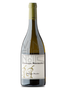 Philippe Pacalet Chassagne Montrachet