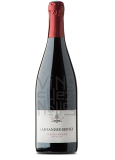 larmandier bernier Vertus rouge