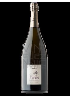 Champagne Val Frison Lalore magnum