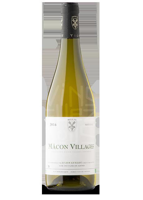 Mâcon Villages Blanc Vignes du Maynes