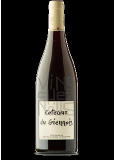 Clos du Tue Boeuf Coteaux du Giennois