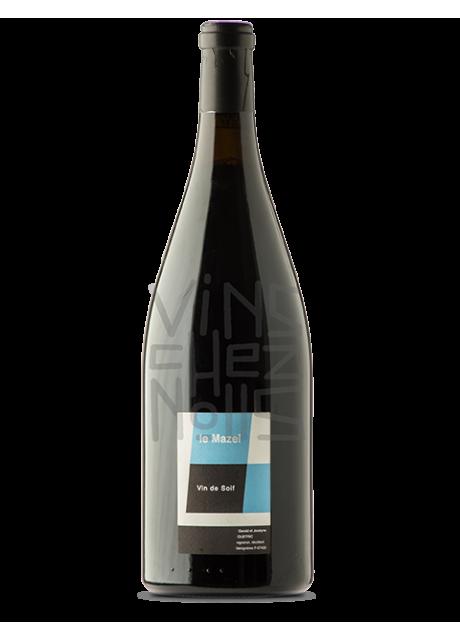 Vin de Soif Magnum - Le Mazel
