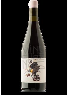 Zulu Wine Samouraï