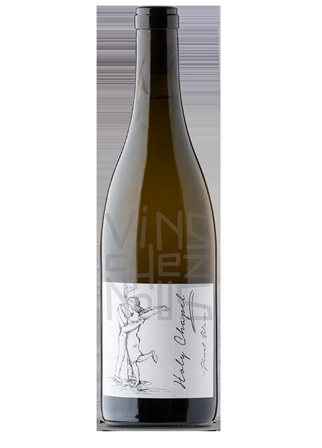 """Pinot Blanc """"Holy Chapel"""" Weingut Brand"""